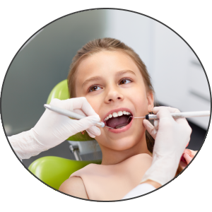 Dental care in Petersburg, IL